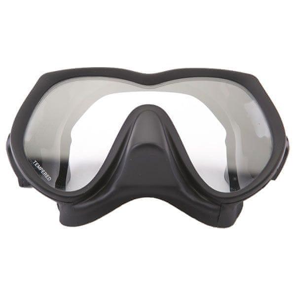 SOPRASSUB Maska FORTE, černá