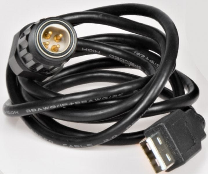 DIVESOFT Kabel USB k počítači FREEDOM