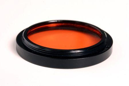 FANTASEA Filtr červený M55
