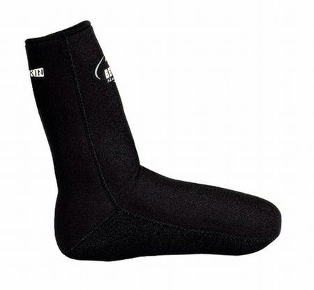 Beuchat Ponožky neoprenové ELASKIN Titanium 4 mm, XS-M