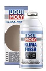 "Liqui Moly Čistič klimatizace, Klima Fresh, typ ""granát"", 150 ml"