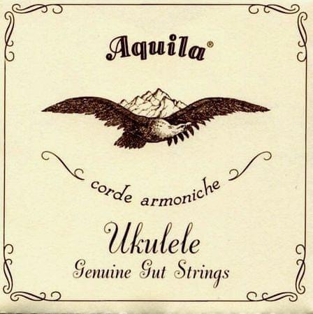 Aquila 1U Struny pro sopránové ukulele