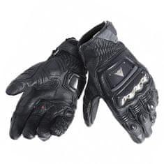 eba1ce4d677 Dainese pánské motocyklové rukavice 4 STROKE EVO černá černá černá (pár)