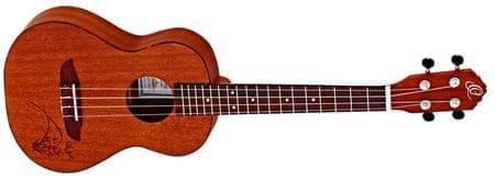 Ortega RU5MM-TE Akustické ukulele