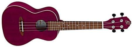 Ortega RURUBY Akustické ukulele