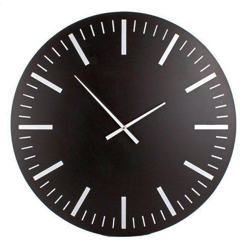 Danish Style Nástěnné hodiny Print, 80 cm