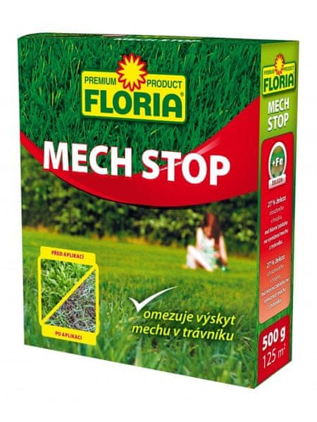 AGRO CS FLORIA Mech STOP 0,5 kg