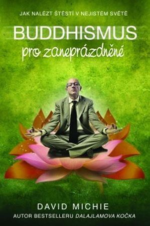 Michie David: Buddhismus pro zaneprázdněné