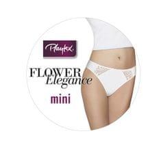 Playtex FLOWER ELEGANCE MINI BRIEF