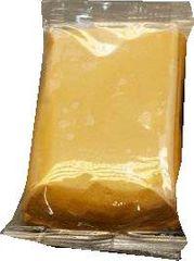 Kelmy Potahovací hmota 100 g - zlatá