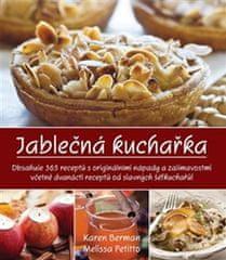 Berman Karen, Petitto Melissa: Jablečná kuchařka