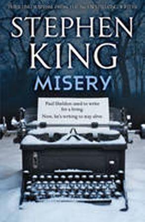King Stephen: Misery