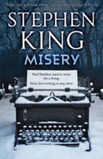 King Stephen: Misery