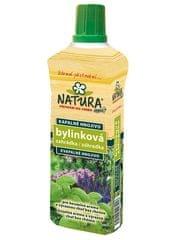 AGRO CS NATURA Organické kapalné hnojivo bylinková zahrádka 0,5 L