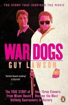 Lawrence David Herbert: War Dogs