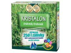 AGRO CS Kristalon Trávník 0,5 kg