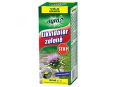 AGRO CS Likvidátor zeleně STOP 100 ml