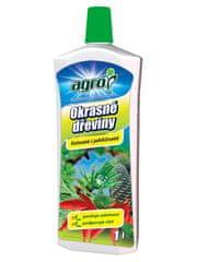 AGRO CS Kapalné hnojivo pro okrasné dřeviny 1 L