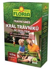 AGRO CS FLORIA Král trávníků travní směs - více velikostí