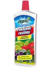 AGRO CS Kapalné hnojivo pro pokojové rostliny - více velikostí
