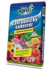 AGRO CS Zahradnický substrát
