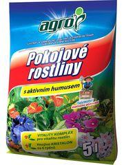 AGRO CS Substrát pro pokojové rostliny