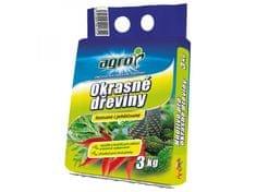 AGRO CS Hnojivo pro okrasné dřeviny - více velikostí