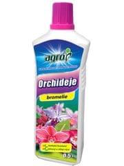 AGRO CS Kapalné hnojivo pro orchideje - více velikostí