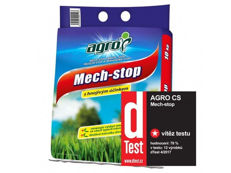 AGRO CS Mech-stop 10 kg v pytli s uchem