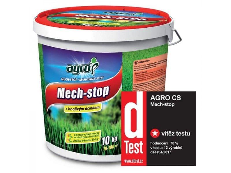 AGRO CS Mech-stop 10 kg v kbelíku