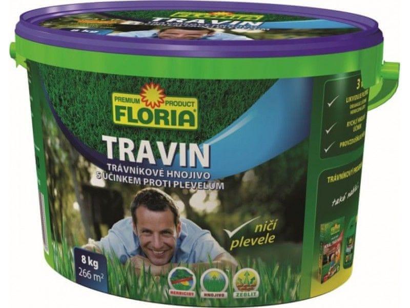 AGRO CS FLORIA Travin 8 kg