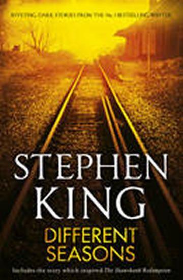King Stephen: Different Seasons