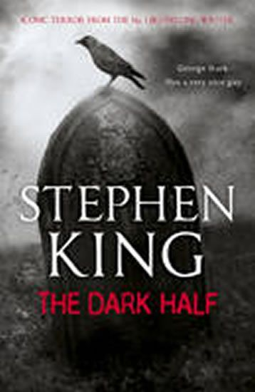 King Stephen: The Dark Half