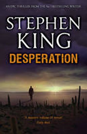 King Stephen: Desperation