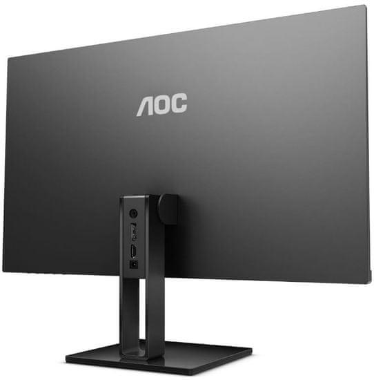 AOC monitor 27V2Q, 68,5 cm, IPS