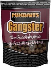 Mikbaits Boilie  Gangster v soli G2 Krab&Ančovička&Asa