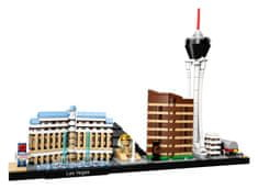 LEGO Arhitektura 21047 Las Vegas