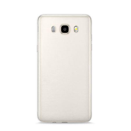 Puro ovitek Nude za Samsung Galaxy J5 2016, prozoren