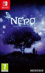 Soedesco igra N.E.R.O: Nothing Ever Remains Obscure (Switch)