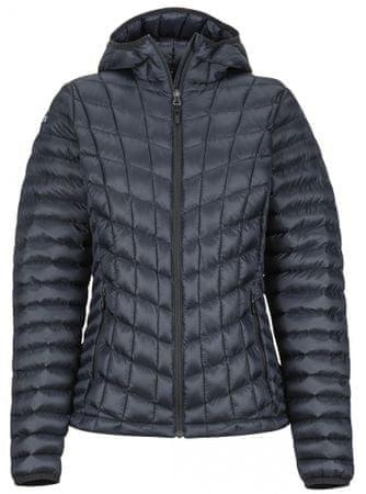 Marmot Wm's Featherless Hoody Black XS