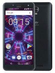 myPhone FUN 18X9, černý