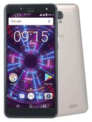 myPhone FUN 18X9, zlatý