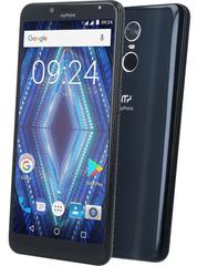 myPhone PRIME 18X9, černý