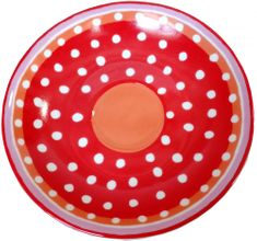 Oilily TTC kávový talířek 12,5cm, 4 ks 15188