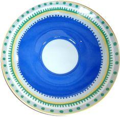 Oilily TTC Cappuccino talířek 14,5cm, 4 ks 15185