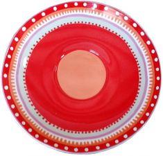 Oilily TTC Cappuccino talířek 14,5cm, 4 ks 15184