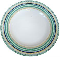 Oilily TTC talíř 22,5cm, 4 ks 15167