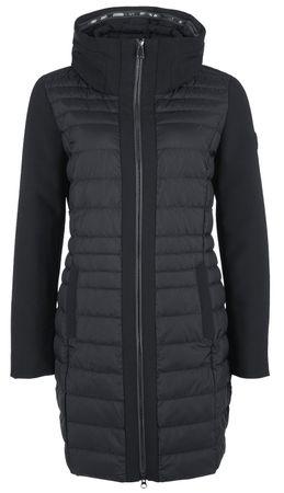 s.Oliver dámský kabát 36 černá