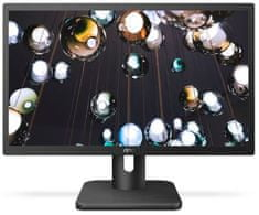 AOC LED monitor 22E1D, 21.5''