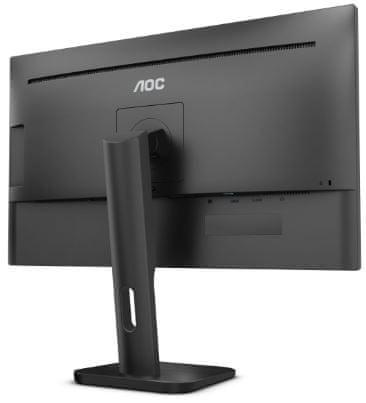 "AOC LED monitor 24P1 Pro Line, 60,4 cm (23,8""), FHD, IPS"